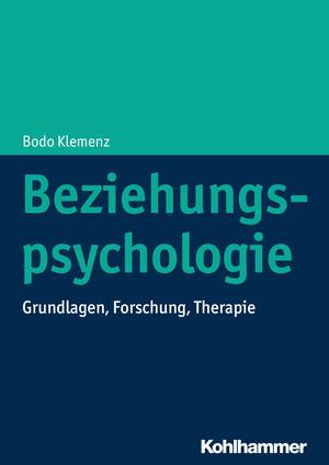 Beziehungspsychologie
