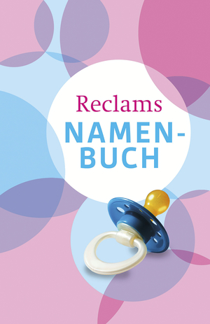 Reclams Namenbuch