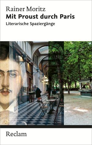 Mit Proust durch Paris