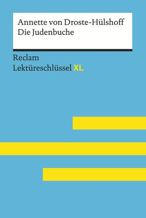 Annette von Droste-Hülshoff, Die Judenbuche