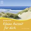 Vergrößerte Darstellung Cover: Kleine Auszeit für Dich. Externe Website (neues Fenster)