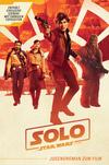 Vergrößerte Darstellung Cover: Star Wars: Solo. Externe Website (neues Fenster)