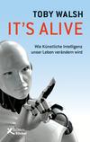 Vergrößerte Darstellung Cover: It's alive. Externe Website (neues Fenster)