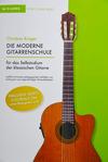 Die moderne Gitarrenschule