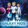 Das Geheimnis der Wächter (Galaxy Kids 1)