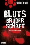 Vergrößerte Darstellung Cover: Blutsbruderschaft. Externe Website (neues Fenster)