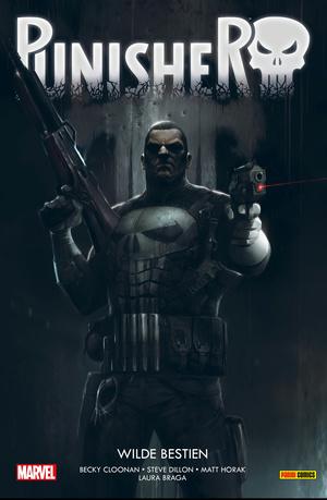 Punisher 2 - Wilde Bestien