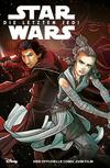 Star Wars - Die letzten Jedi - Comic zum Film