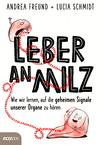 Vergrößerte Darstellung Cover: Leber an Milz. Externe Website (neues Fenster)