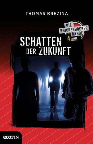 Knickerbocker4immer - Schatten der Zukunft