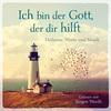 Vergrößerte Darstellung Cover: Ich bin der Gott, der dir hilft. Externe Website (neues Fenster)