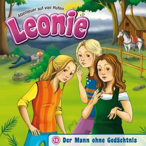 Der Mann ohne Gedächtnis (Leonie - Abenteuer auf vier Hufen 18)