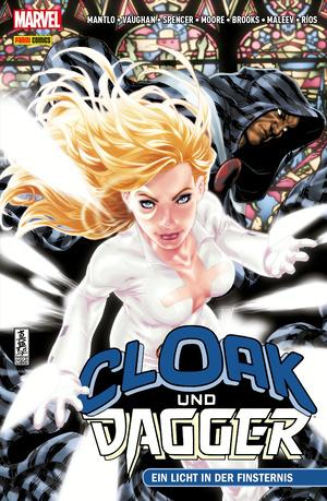 Cloak and Dagger - Ein Licht in der Finsternis