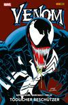 Vergrößerte Darstellung Cover: Venom - Tödlicher Beschützer. Externe Website (neues Fenster)