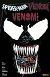 Vergrößerte Darstellung Cover: Spider-Man und Venom - Venom Inc.. Externe Website (neues Fenster)
