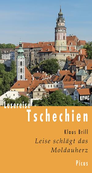 Lesereise Tschechien