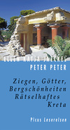 Vergrößerte Darstellung Cover: Ziegen, Götter, Bergschönheiten. Externe Website (neues Fenster)