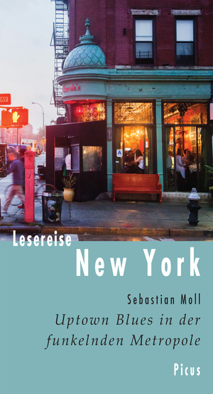 Lesereise New York