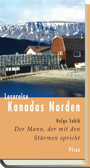 Lesereise Kanadas Norden