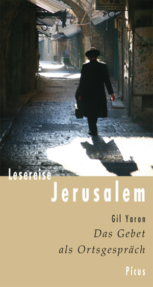 Lesereise Jerusalem