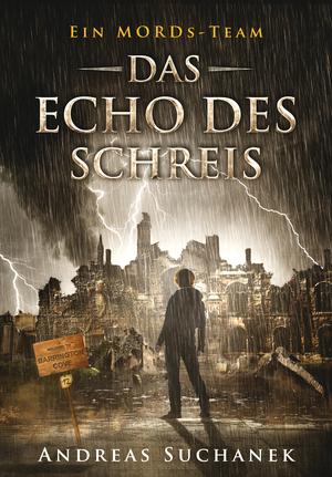 Ein MORDs-Team, Band 12: Das Echo des Schreis (All-Age Krimi)