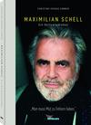 Vergrößerte Darstellung Cover: Maximilian Schell. Externe Website (neues Fenster)