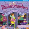 Vergrößerte Darstellung Cover: Die Zauberschneiderei (2). Ein Fest voller Magie. Externe Website (neues Fenster)