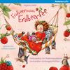 Vergrößerte Darstellung Cover: Erdbeerinchen Erdbeerfee - Hokuspokus im Fledermausbaum. Externe Website (neues Fenster)