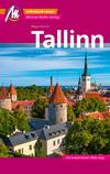 Vergrößerte Darstellung Cover: Tallinn Reiseführer Michael Müller Verlag. Externe Website (neues Fenster)