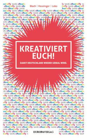 Kreativiert euch!
