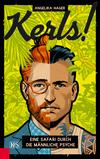 Vergrößerte Darstellung Cover: Kerls!. Externe Website (neues Fenster)