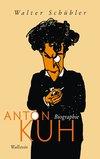 Vergrößerte Darstellung Cover: Anton Kuh. Externe Website (neues Fenster)