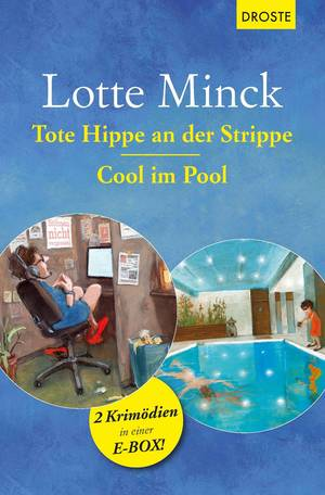 Tote Hippe an der Strippe & Cool im Pool