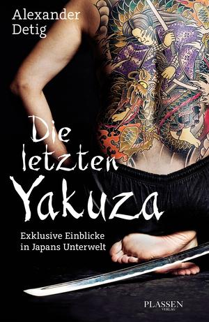 Die letzten Yakuza