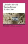 Geschichte des Staates Israel