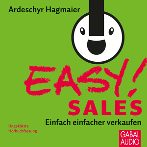 Easy! Sales