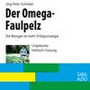 Vergrößerte Darstellung Cover: Der Omega-Faulpelz. Externe Website (neues Fenster)