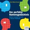 Vergrößerte Darstellung Cover: Das perfekte Namensgedächtnis. Externe Website (neues Fenster)