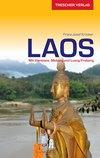 Vergrößerte Darstellung Cover: Reiseführer Laos. Externe Website (neues Fenster)