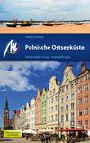 Vergrößerte Darstellung Cover: Polnische Ostseeküste Reiseführer Michael Müller Verlag. Externe Website (neues Fenster)