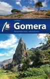 Vergrößerte Darstellung Cover: Gomera Reiseführer Michael Müller Verlag. Externe Website (neues Fenster)