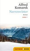 Vergrößerte Darstellung Cover: Narrenwinter. Externe Website (neues Fenster)