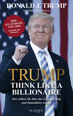 Trump: Think like a Billionaire