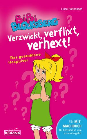 Bibi Blocksberg - Verzwickt, verflixt, verhext!