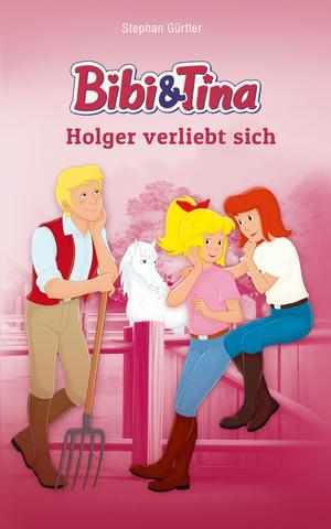Bibi & Tina - Holger verliebt sich