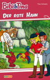 Vergrößerte Darstellung Cover: Bibi & Tina - Der rote Hahn. Externe Website (neues Fenster)