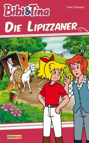 Bibi & Tina - Die Lipizzaner