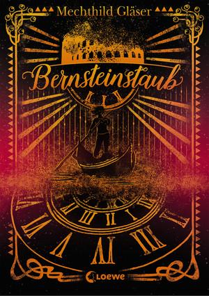 Bernsteinstaub