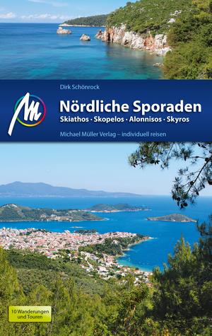 Nördliche Sporaden Reiseführer Michael Müller Verlag