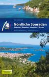 Vergrößerte Darstellung Cover: Nördliche Sporaden Reiseführer Michael Müller Verlag. Externe Website (neues Fenster)